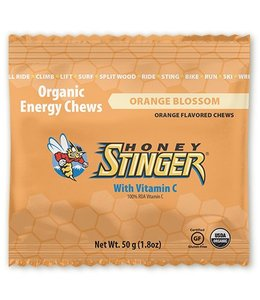 Honey Stinger Energy Chews