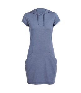 Icebreaker Women's Yanni Hooded Dress