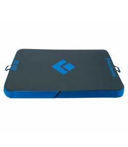 Black Diamond Drop Zone Crash Pad Ultra Blue