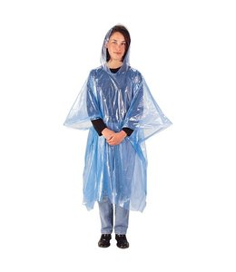 Liberty Mountain Emergency Poncho