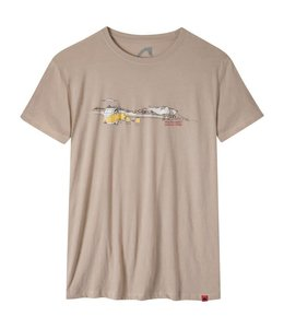 Mountain Khakis Men's Road Trippin T-Shirt