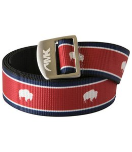 Mountain Khakis Tatanka Webbing Belt