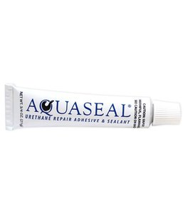 McNett Aqualseal Adhesive & Sealant .75oz Tube