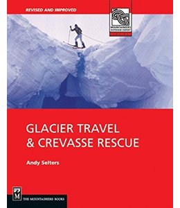 Mountaineers Books Glacier Travel & Crevasse Rescue