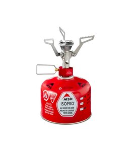 MSR Pocket Rocket 2 Ultralight Stove