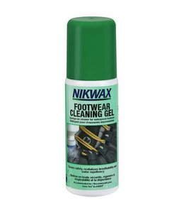 Nikwax Footwear Cleaning Gel
