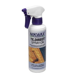 Nikwax TX. Direct Waterproofing 10oz, Spray