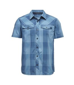 Black Diamond Men's Short Sleeve Technician Shirt