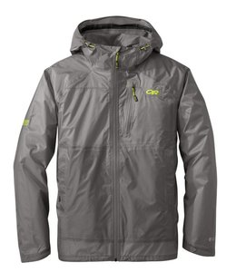 Outdoor Research Mens Helium HD Jacket