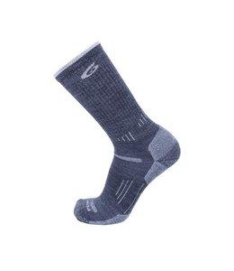 Point 6 37.5 Hiking Light Crew Sock