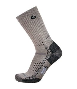 Point 6 Hiking Light Cushion Crew Sock