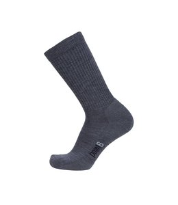 Point 6 Lifestyle Medium Crew Sock-M