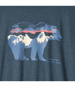 Mountain Khakis Men's Moon Eyed Bear T-Shirt