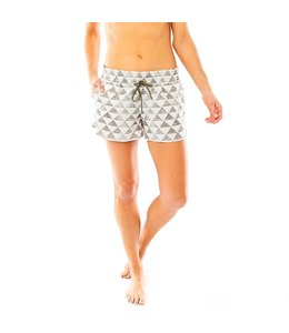 Carve Designs Women's Bali Shorts