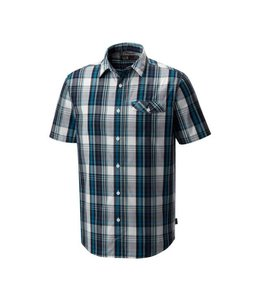 Mountain Hardwear Men's Farthing Short Sleeve Shirt