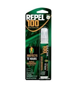 REPEL 100% DEET Pen Size Insect Repellant