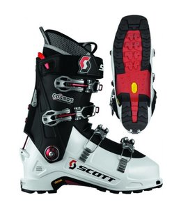 Scott Cosmos Alpine Touring Boots - 2014 Closeout