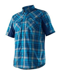 NRS Men's Short Sleeve Guide Shirt