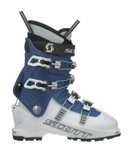 Scott Men's Phantom Alpine Touring Ski Boots - 2015