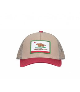 Marmot Marmot Republic Trucker Hat