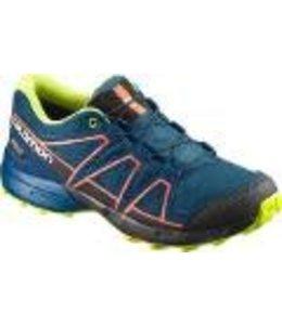 Salomon Salomon Shoes Speedcross CSWP J