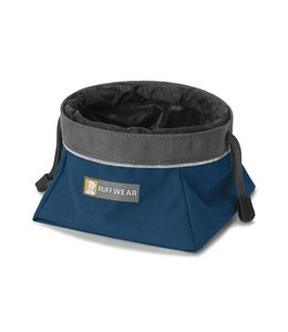 Ruffwear Quencher Cinch Top Waterproof Collapsible bowl (Large)