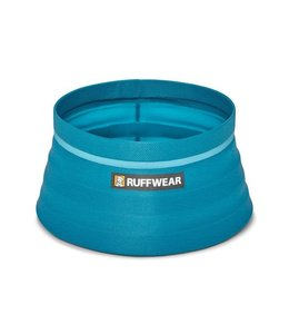 Ruffwear Bivy Bowl - Waterproof Dog Bowl