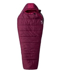 Mountain Hardwear Women's Bozeman Torch 0°F Sleeping Bag