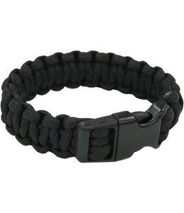 """ULTIMATE SURVIVAL Paracord Bracelet 8"""" -Assorted Colors"""