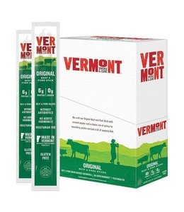 Vermont Smoke and Cure Meat Stick
