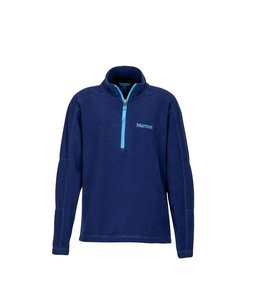 Marmot Boy's Rocklin' 1/2 Zip