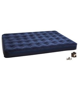 TEXSPORT Inflatable Queen Air Bed with Pump