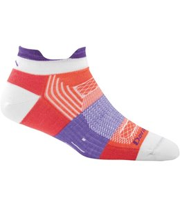 Darn Tough Women's Pulse No Show Tab Light Socks