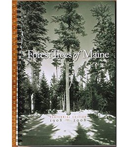 Liberty Mountain Forest Trees of Maine - Centenial Edition