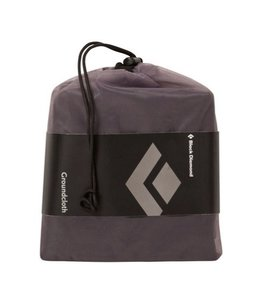 Black Diamond Vista Tent Ground Cloth