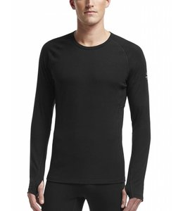 Icebreaker Men's BodyfitZone Zone Long-Sleeve Crewe