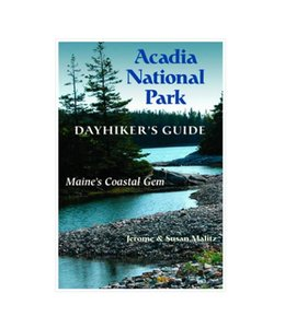 Acadia National Park Day Hikes