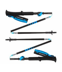Black Diamond Distance Carbon Flz Trekking-Poles