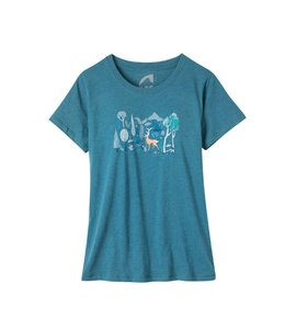 Mountain Khakis Women's Danish Deer T-Shirt