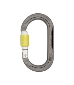 DMM Ultra Oval Screw Gate Carabiner