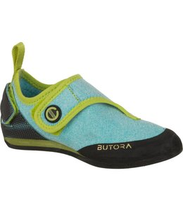 Butora Kids Brava Blue Climbing Shoe