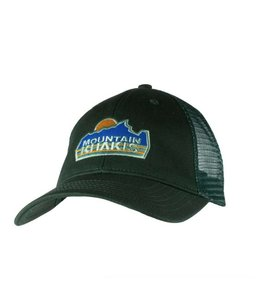 Mountain Khakis Sunrise Trucker Cap