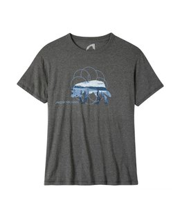 Mountain Khakis Men's Wolfscape T-Shirt