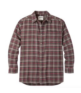 Mountain Khakis Men's Peden Flannel Shirt