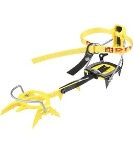 Grivel G20 Crampons Cramp-O-Matic