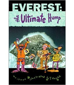 Everest: The Ultimate Hump