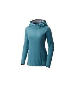 Mountain Hardwear Women's Microchill Lite Pullover