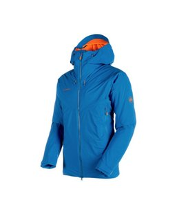 Mammut Men's Nordwand HS Thermo Jacket