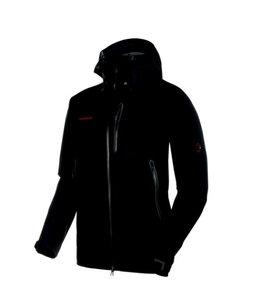 Mammut Men's Masao HS Hooded Jacket