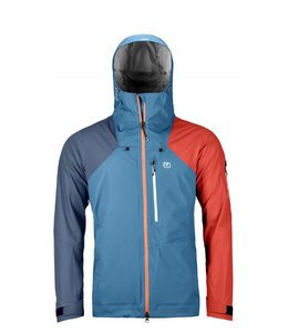 Ortovox Men's 3L Ortler Jacket